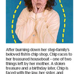 Win a Double Pass to Fishin' Chip from The Dominion Post (Wellington)