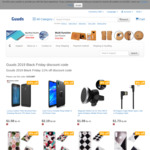 12% off Mobile Phone Accessories and USB Adapters @ Guuds.com