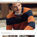 20-60% off Everything @ Barkers