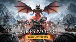 [PC] The Elder Scrolls Online: Morrowind $19.98, The Elder Scrolls Online: Greymoor $59.98 & More @ Gamemaster
