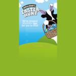 1 Free Pint of 'Chip Happens' @ Ben & Jerry's Scoop Shops