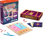 Win 1 of 2 Osmo Math Wizard Personal Tutor Packs (Worth $200) from Tots to Teens
