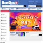 10% off on Everything @Bestdeals