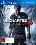 Uncharted 4 PS4 for $44 at Harvey Norman (Was $99, Next Cheapest Is $69 @ Pbtech)