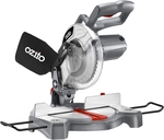 Ozito 210mm 1500W Compound Mitre Saw Corded $89 @ Bunnings
