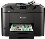 Canon Maxify MB2360 Printer $3.20 after Cashback @ JB HI-FI