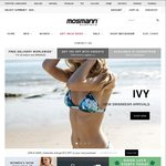 Buy 2 Get 1 Free - Mosmann Australia Swimwear and Underwear for Men and Women