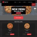 Free Garlic Bread and 420ml Coca Cola - Pizza Hut (Min Spend: $8)