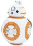 Star Wars BB-8 Robot Keychain $0.60 USD (~$0.80 NZD) @ Zapals