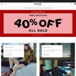 40% off Sale Items @ Merchant Overland