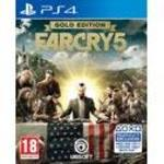 Far Cry 5 Gold Edition PS4 & Xbox One Game: $78.99 + Free Shipping on Orders over $60 @ NzGameShop