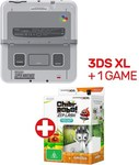 New 3DS Console + 1 Game $179 @ EB Games