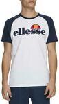 Various Ellesse T-Shirts $19.95 AUD /~$21 NZD (Was $60 AUD/ $63 NZ)   WNDRR $19.20 AUD / ~$20 NZD  (Was $50 AUD) @ Live Clothing