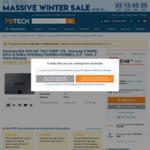 "Samsung 860 QVO MZ-76Q1T0BW 1TB 2.5"" SSD $148.99 @ PB Tech"