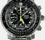 SEIKO Flightmaster SNA411 US$202.14 (~NZ$283) Delivered @ DROP