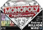 Monopoly Millionaire Game $12.15 Delivered @ The Warehouse