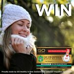 Win 1 of 10 GO Vir-Defence Rapid Release 30s from GoHealthy