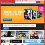 10% off @ NZ Game Shop