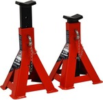 3000kg Pin Type Safety Stands $39.95 (Was $89.97) @ Supercheap Auto