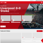 1 Free Month of Liverpool FC TVGO (Normally £4.99 / ~$10 NZD)