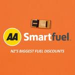10c/Litre off Fuel at BP @ AA Smartfuel