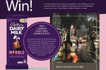 Win Observations of a Rural Nurse, $100 Earthwise Pack, $50 AKL Philharmonia Voucher, Cadbury Dairy Milk from Rural Living