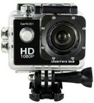 Silverfern Eye 1080p Waterproof Camera $24 + Shipping ($0 for Club Members) @ Tech Crazy via The Market
