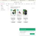 George Collective 360ml Reusable Cup $4 Delivered (Was $10 + $6.99 Delivery) @ OnceIt