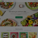 30% off Next 2 Boxes at HelloFresh, Deactivated Accounts Only