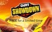 [PC] DiRT Showdown FREE (Usually US $14.99) @ Humble Bumble