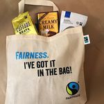 Win 1 of 3 Tote Bags Filled with Fairtrade New Zealand Products from New World