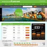 Air New Zealand Auckland - Honolulu Return $574