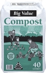 Daltons 40L Big Value Compost $3.50 @ Bunnings