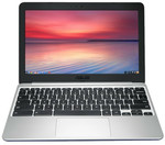 "ASUS C201PA Education Chromebook (Off-Lease A-Grade) 11.6"" Rockchip ARM CPU, 2GB RAM, 16GB EMMC $79 @ PB Tech"