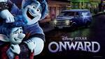 Win 1 of 10 Disney and Pixar's Onward Prize Packs (Stationery, Stickers, etc.) from The NZ Herald