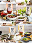 Win 1 of 5 Naked Kitchen Eat Well Range Prize Packs from Dish