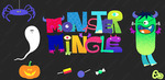 [Android, iOS] Free: Monster Mingle - Ages up to 8 (Was $5.49) @ Google Play, Apple App Store