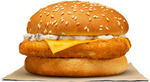 Buy One Get One Free Fish Burger @ Burger King (via App)