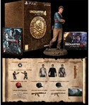 Uncharted 4: A Thief's End Libertalia Collector Edition - PS4 - $75 @ Digi Parallel Imports