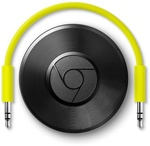 Google Chromecast Audio £21.94 ($38 NZ) Delivered @MyMemory (UK)