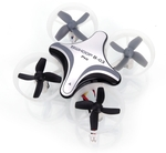 BoldClash BWHOOP B03 Pro 716 Motor 61500rpm EDF RC Quadcopter NZ $22.52 (US $15.99) Delivered @Tmart