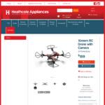 Xtreem RC Drone with 720p Camera $159 @ Heathcotes