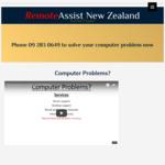 33% off Labour @ RemoteAssist NZ