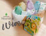 Win an Earthwise Nourish Baby Hamper from Kidspot