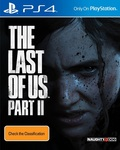 [PS4] The Last Of Us: Part II $79 NZD Delivered @ MightyApe.com.au