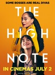 Win 1 of 5 Double Passes to The High Note from Dish