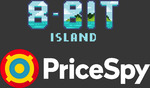 Win 2 of the top 5 games of May from 8-Bit Island and Pricespy