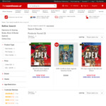 [PS4, XB1] Apex Legends Bloodhound Edition $7.49 Delivered @ The Warehouse