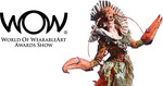 Win 2 Tickets to WOW Awards Show, 1 Nt Stay at InterContinental Wellington, Return Airfares for 2 to Wellington from WOW Awards