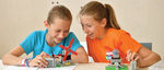 Free LEGO Pack from Westfield Newmarket for Westfield Plus Members
